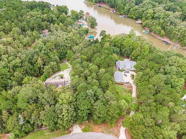 1071 Katherine Ln, Greensboro, GA 30642 (MLS #8867902) :: Athens Georgia Homes