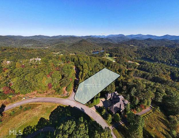 0 Waterfall Dr Lot 15, Clayton, GA 30525 (MLS #8868019) :: Keller Williams