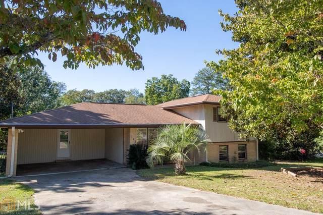 113 Eldorado Ave, Centerville, GA 31028 (MLS #8868045) :: Crown Realty Group