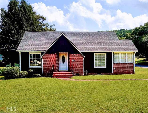 2429 SE Maple Rd, Rome, GA 30161 (MLS #8868074) :: Keller Williams Realty Atlanta Classic
