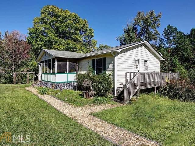 618 Kelly Rd, Dallas, GA 30132 (MLS #8868094) :: Rettro Group