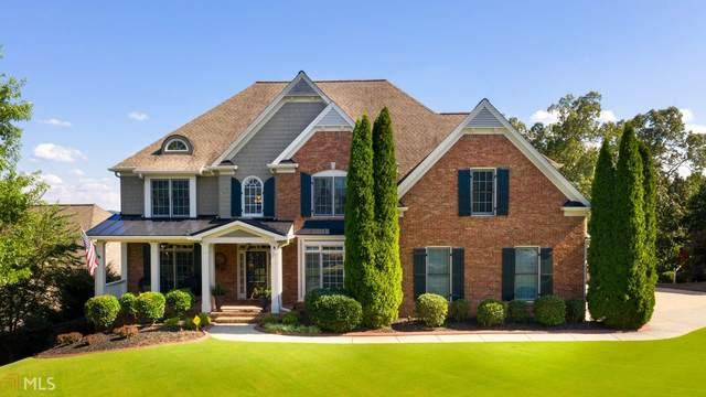135 Gold Springs Ct, Canton, GA 30114 (MLS #8868188) :: Keller Williams Realty Atlanta Partners