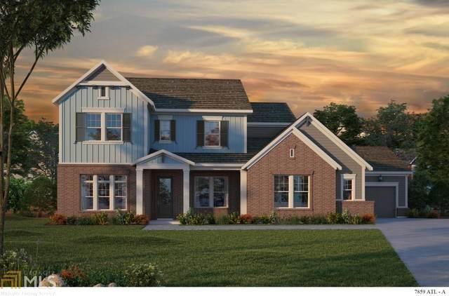 16300 Grand Litchfield Dr, Roswell, GA 30075 (MLS #8868206) :: Keller Williams Realty Atlanta Partners