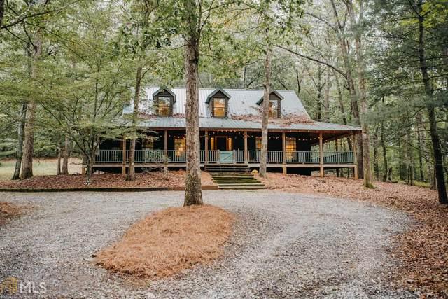 172 Fenwick Wood, Clarkesville, GA 30523 (MLS #8868215) :: Keller Williams