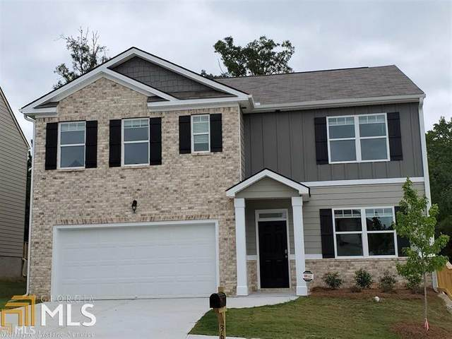 1508 Denver Way #62, Locust Grove, GA 30248 (MLS #8868258) :: Keller Williams Realty Atlanta Partners