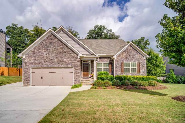 2562 Olney Falls Dr, Braselton, GA 30517 (MLS #8868274) :: Team Reign