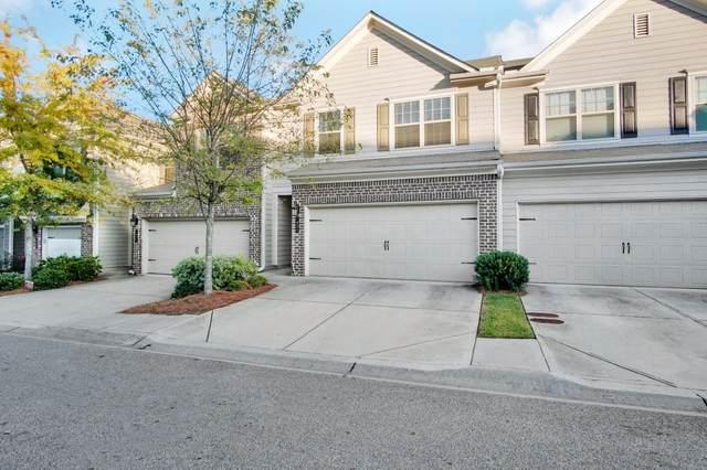 7095 Elmwood Ridge Ct, Atlanta, GA 30340 (MLS #8868346) :: Athens Georgia Homes