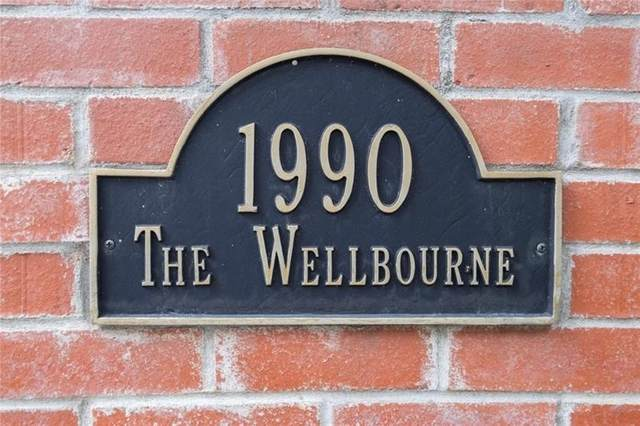 1990 Wellbourne, Atlanta, GA 30324 (MLS #8868423) :: AF Realty Group