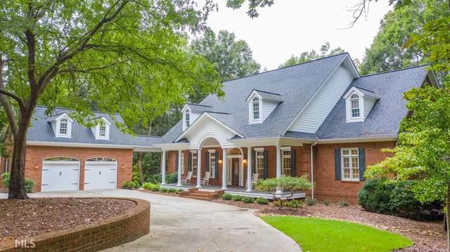 1031 Troublesome Creek Ln, Greensboro, GA 30642 (MLS #8868431) :: Keller Williams Realty Atlanta Partners
