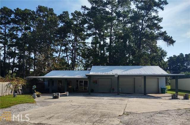 107 W 15Th St, Rincon, GA 31326 (MLS #8868524) :: Regent Realty Company