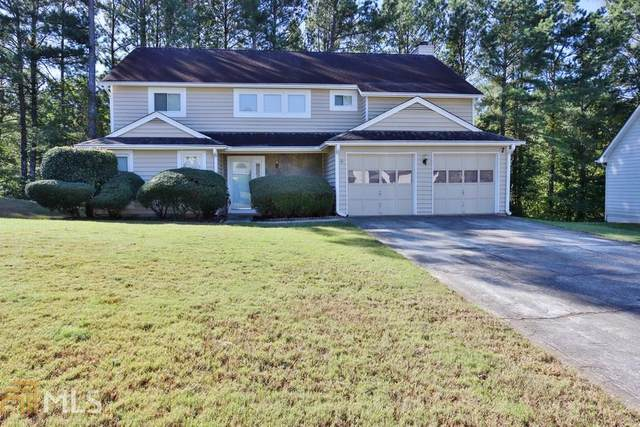 4752 Terrace Green Trce, Stone Mountain, GA 30088 (MLS #8868526) :: Keller Williams Realty Atlanta Partners