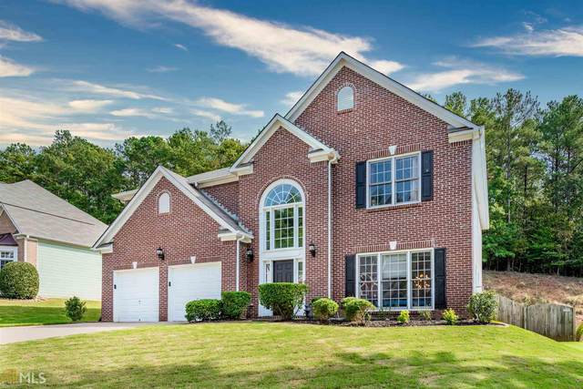 1015 Blankets Creek Dr, Canton, GA 30114 (MLS #8868535) :: Tim Stout and Associates