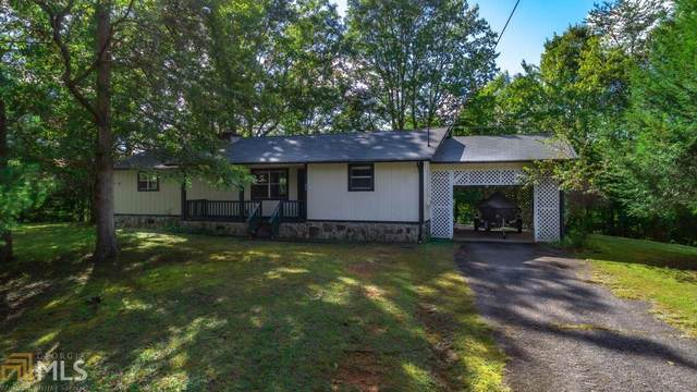 91 River Hills Rd, Mineral Bluff, GA 30559 (MLS #8868595) :: Bonds Realty Group Keller Williams Realty - Atlanta Partners
