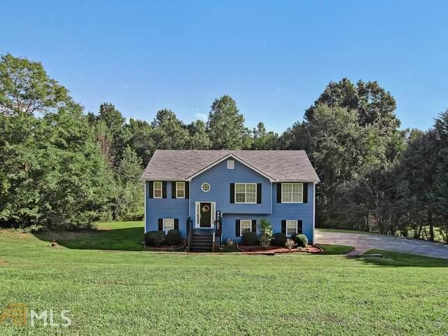 536 Hickeria Way, Winder, GA 30680 (MLS #8868668) :: Keller Williams Realty Atlanta Classic