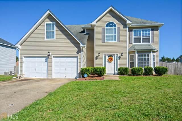 1665 Village Place Cir, Conyers, GA 30012 (MLS #8868766) :: Keller Williams