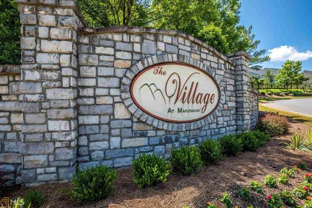 2305 Village Blvd, Rome, GA 30161 (MLS #8868850) :: Maximum One Greater Atlanta Realtors