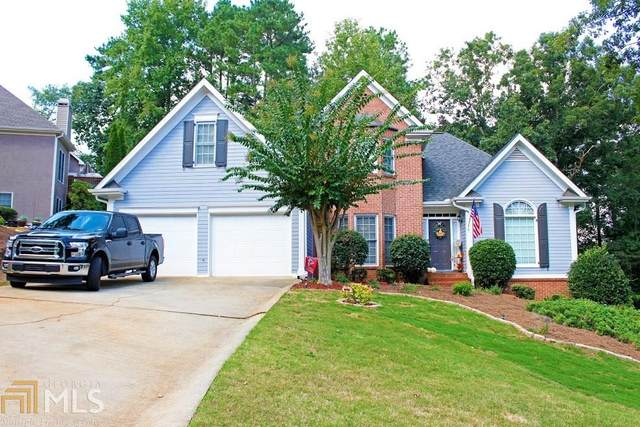 4870 Winterview Ln, Douglasville, GA 30135 (MLS #8868854) :: Keller Williams Realty Atlanta Partners