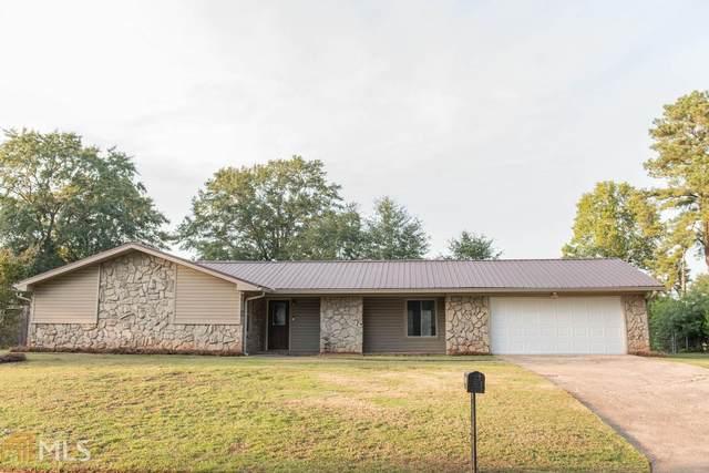 502 Forest Lake Dr, Warner Robins, GA 31088 (MLS #8868863) :: Crown Realty Group