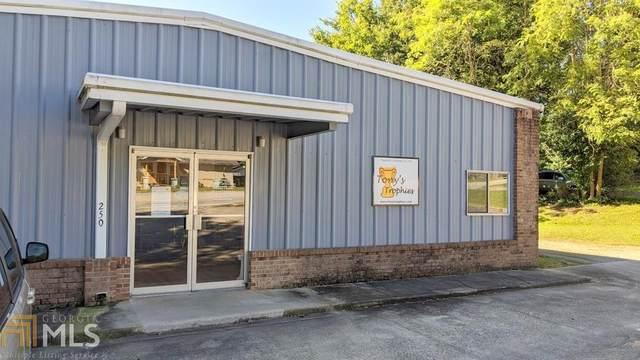 250 E Currahee St, Toccoa, GA 30577 (MLS #8868927) :: Keller Williams