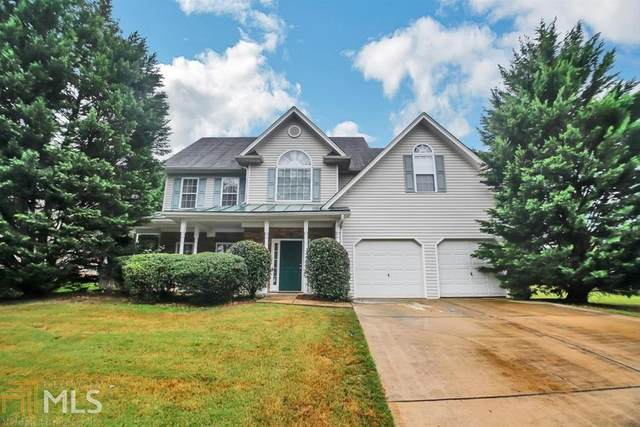 5985 Tate Dr, Austell, GA 30106 (MLS #8868950) :: Crown Realty Group