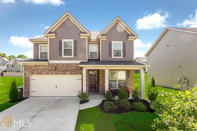 9150 Dover St, Lithia Springs, GA 30122 (MLS #8869033) :: Keller Williams