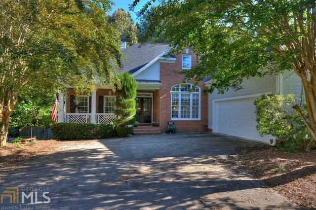 37 Riverwood Court, Dallas, GA 30157 (MLS #8869087) :: Athens Georgia Homes