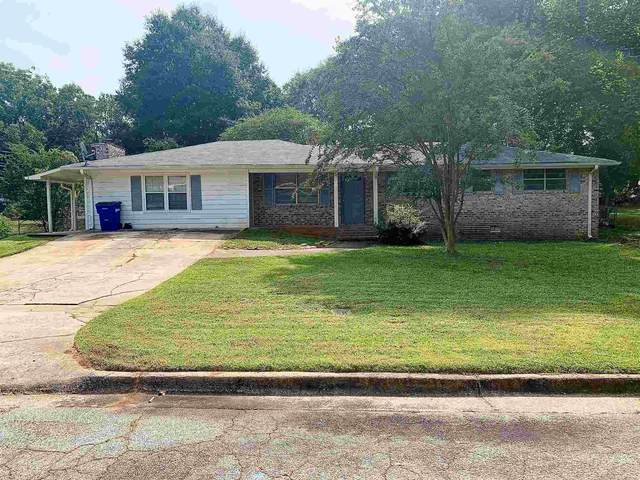 10155 SW Starr St, Covington, GA 30014 (MLS #8869194) :: Maximum One Greater Atlanta Realtors