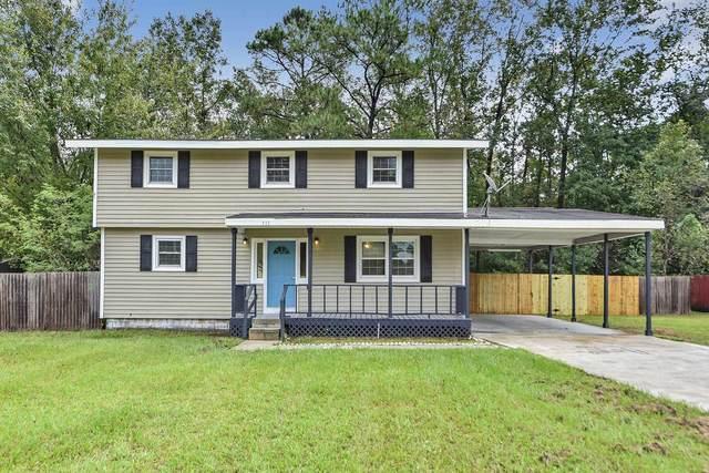 111 Macdonell, St. Marys, GA 31558 (MLS #8869233) :: Keller Williams Realty Atlanta Partners