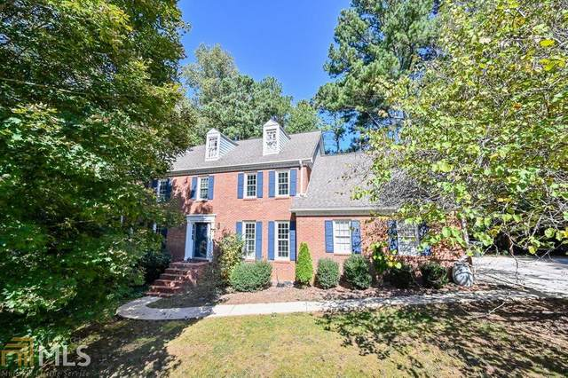 1828 Greenfinch Ct, Roswell, GA 30075 (MLS #8869297) :: Crown Realty Group