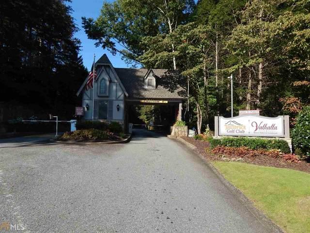 0 Sportarten Strasse Lot 41&42, Helen, GA 30545 (MLS #8869409) :: RE/MAX Eagle Creek Realty