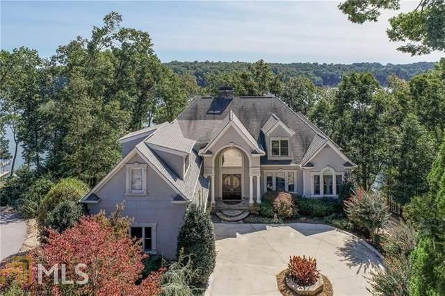 3986 Hidden Hill Dr, Gainesville, GA 30506 (MLS #8869466) :: Buffington Real Estate Group