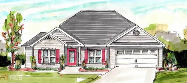418 Autumn Ave #109, Statesboro, GA 30458 (MLS #8869482) :: Keller Williams Realty Atlanta Partners