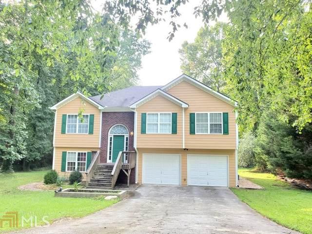 699 Sherwood Dr, Lawrenceville, GA 30046 (MLS #8869510) :: Keller Williams Realty Atlanta Classic