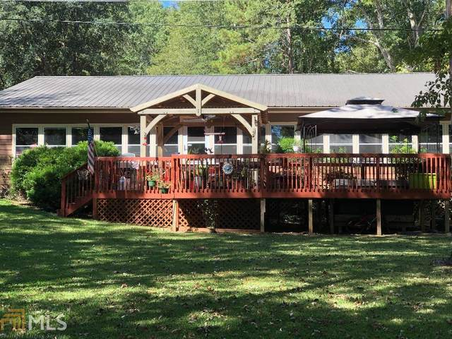 777 Lee Road 382, Valley, AL 36854 (MLS #8869535) :: Military Realty