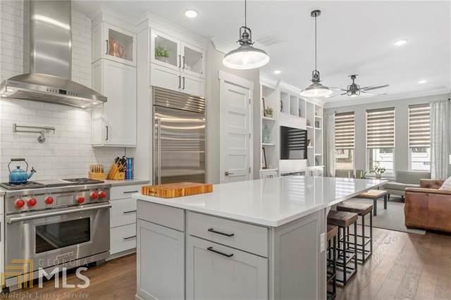 506 Broadview Ln, Atlanta, GA 30324 (MLS #8869548) :: Athens Georgia Homes
