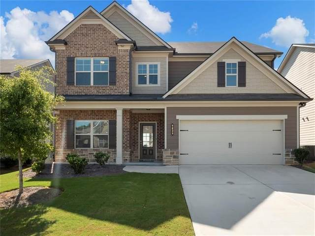 9839 Elderberry Pt, Braselton, GA 30517 (MLS #8869559) :: Keller Williams