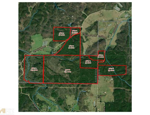 0 Slate Mine Rd 9607-5, Fairmount, GA 30139 (MLS #8869591) :: Regent Realty Company