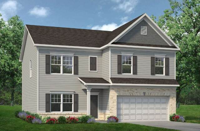 46 Amberwood St, Canton, GA 30114 (MLS #8869701) :: Keller Williams Realty Atlanta Partners