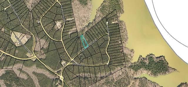 0 Savannah Ridge Rd 33A, Lincolnton, GA 30817 (MLS #8869786) :: AF Realty Group