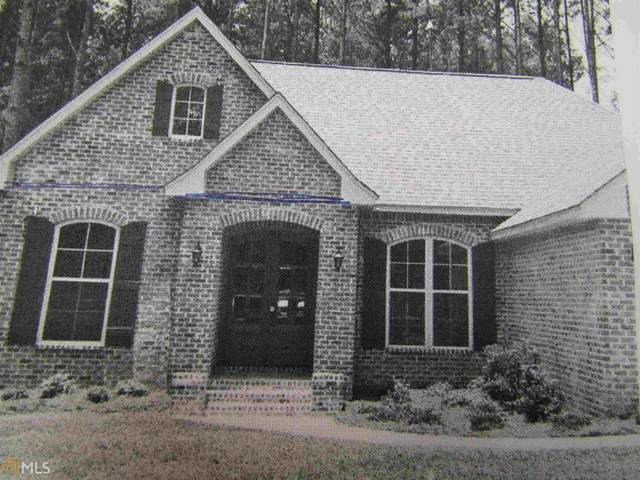 1501 Cambridge Dr, Statesboro, GA 30461 (MLS #8869867) :: RE/MAX Eagle Creek Realty
