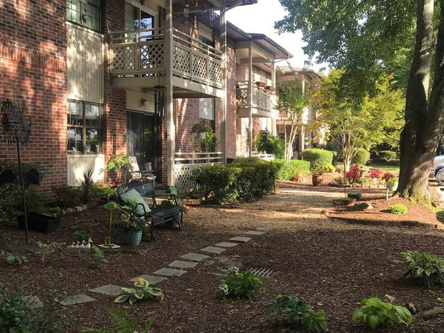 475 Mount Vernon Hwy B212, Atlanta, GA 30328 (MLS #8869914) :: AF Realty Group