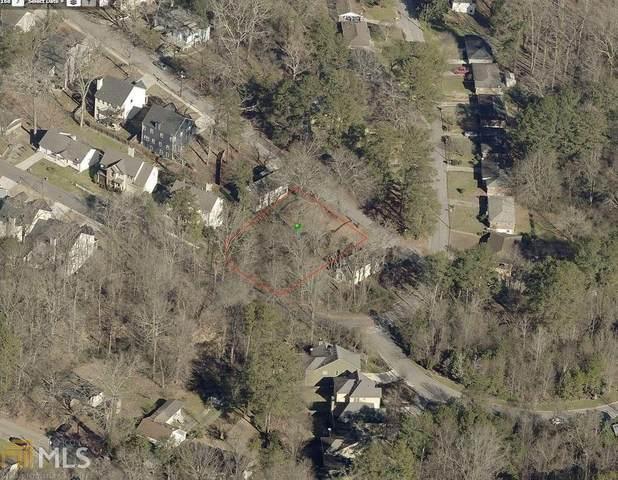 2400 Lowe St, Atlanta, GA 30318 (MLS #8870036) :: Crown Realty Group