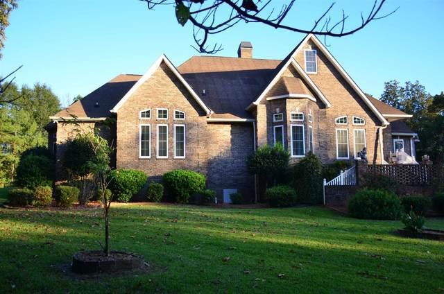 595 Felton Wood Rd, Byron, GA 31008 (MLS #8870090) :: Athens Georgia Homes