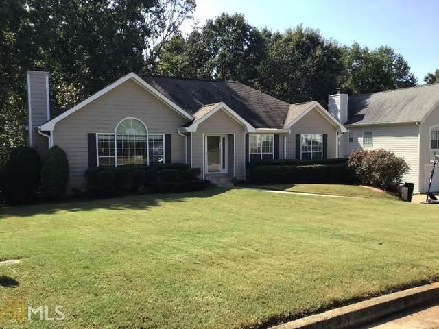 6850 Robinwood Trl, Douglasville, GA 30135 (MLS #8870205) :: Maximum One Greater Atlanta Realtors