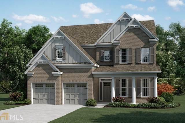 2271 Kate Moore Way, Buford, GA 30518 (MLS #8870225) :: Bonds Realty Group Keller Williams Realty - Atlanta Partners