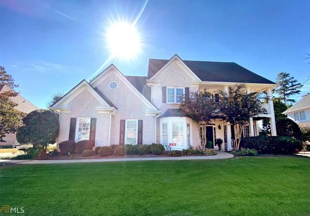 1169 Pughes Creek Way, Lawrenceville, GA 30045 (MLS #8870275) :: Maximum One Greater Atlanta Realtors
