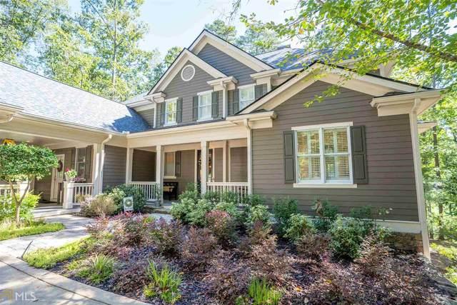 1070 Greshams Fort 1070 Greshams F, Greensboro, GA 30642 (MLS #8870306) :: Keller Williams Realty Atlanta Partners