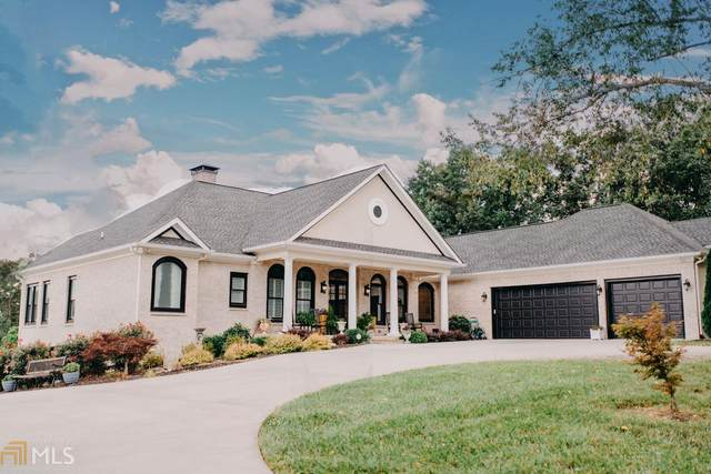 5659 Old Wilkie Rd, Gainesville, GA 30506 (MLS #8870307) :: Buffington Real Estate Group