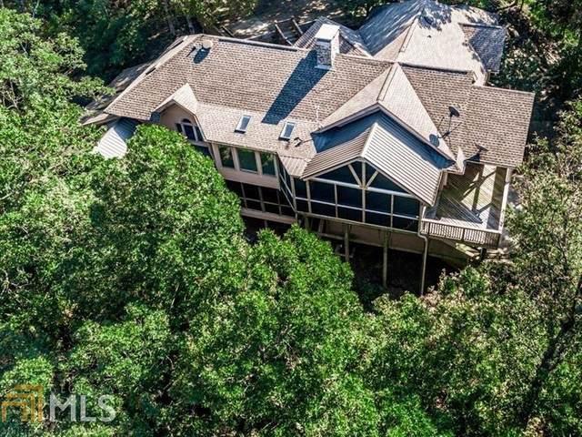 212 High Trail Vista Cir, Jasper, GA 30143 (MLS #8870321) :: Keller Williams