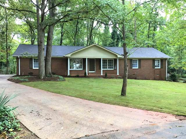 120 Chinquapin Pl, Athens, GA 30605 (MLS #8870338) :: Keller Williams